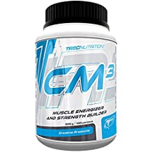 TREC NUTRITION CM3 POWDER 500g Pineapple CREATINE MALATE IN POWEDERED FORMULA MUSCLE BUILD AND SUPPORT by Vitamin Shop Online