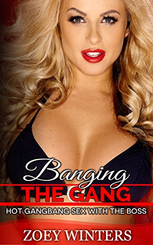 Speaking, Gang bang the boss have