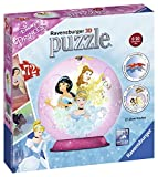 Ravensburger Erwachsenenpuzzle 11809 Disney Princess