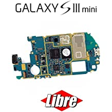Placa Base Motherboard Samsung Galaxy S3 Mini GT I8190N 8 GB Libre