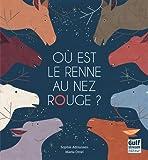 Telecharger Livres Ou est le Renne au nez rouge (PDF,EPUB,MOBI) gratuits en Francaise