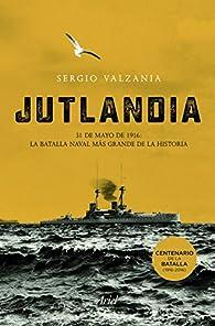 Jutlandia par Sergio Valzania