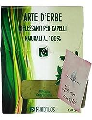PHITOFILOS Coloration Végétale Camomille Blond -Yumi Bio Shop