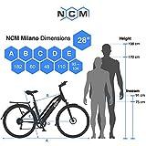 NCM Milano 48V, 26