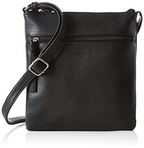 Tamaris MARLENE Small Crossbody Bag Schwarz (Black)