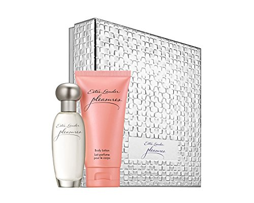 Estee Lauder Pleasures Captivating Duet Set EL-GS-PLEASURE