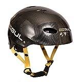 2017 Gul Evo 2 Watersports Helmet Black AC0103-B3 Sizes-- - Small/Medium