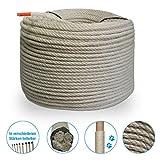 Grevinga® Sisal-Seil Ø 10 mm (5 Meter)