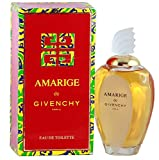 Givenchy Amarige 100 ml EDT Damenduft Selten Rar
