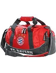 FC Bayern München Sporttasche klein, rot