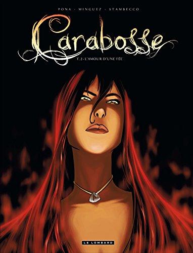 Carabosse - tome 2 - L'amour d'une fée