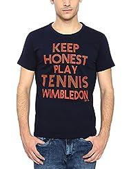 Allen Solly Men Slim Fit Shirt_AYKC315S02021_ S
