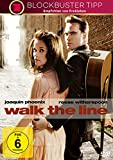 Walk the line (Einzel-DVD) -