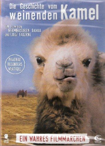 SUNFILM Die Geschichte vom weinenden Kamel