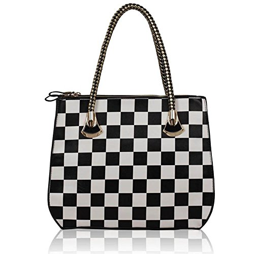 womens-shoulder-handbags-ladies-celebrity-bucket-style-tote-handbags-b-black-white