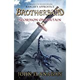 Scorpion Mountain (The Brotherband Chronicles, Band 5)