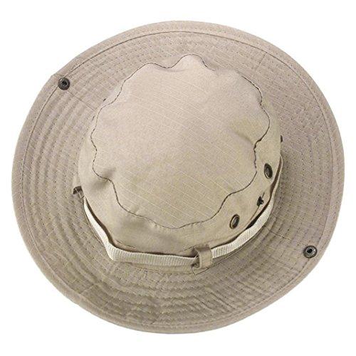 squarex Bucket Hat, Boonie Angeln Jagd Outdoor breit Gap Krempe Military Sun Schutz M B - Hut Display-box