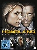 Homeland - Die komplette Season 2 [4 DVDs]