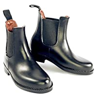 Pro-Tech Riding Boots, Waterproof, Breathable Fully Lined, Adult-Unisex