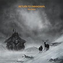 Return to Ommadawn: CD+DVD