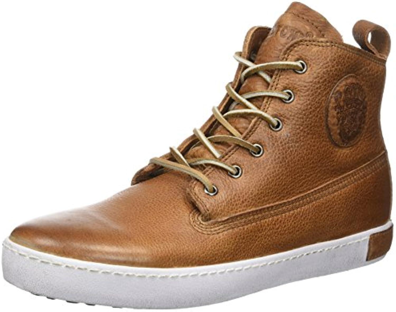 Blackstone Herren Am02.Cuoi Hohe Sneaker  Billig und erschwinglich Im Verkauf