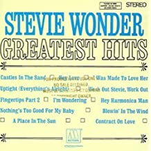 Stevie Wonder's Greatest Hits Vol.1