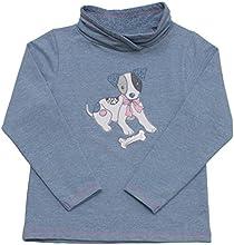 Salt & Pepper Sweat Cats & Dogs Hund, Sudadera para Bebés