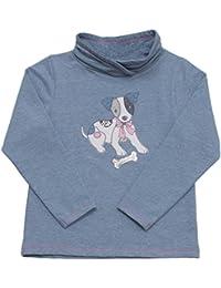 Salt & Pepper Cats & Dogs Hund, Sweat-Shirt Fille