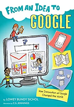 Descargar From an Idea to Google: How Innovation at Google Changed the World PDF Gratis
