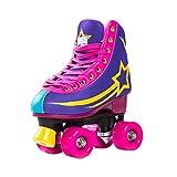 Bliss Rollerskates Mädchen Rollschuhe Damen - Indoor Outdoor Roller skates