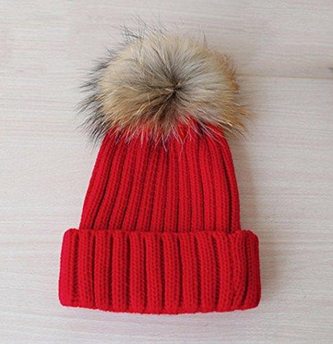 Chapeau Féminin Automne Hiver Doux Charmant Chapeau sauvage Chapeau Tablature Fashion Keep Warm ( couleur : 4# ) 5#