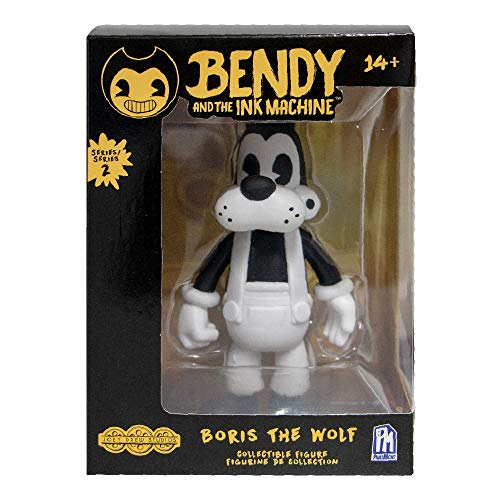 Bendy and The Ink Machine Vinyl Figure (Boris)