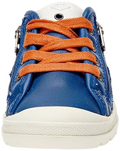 PLDM by Palladium  Fabian Cash,  Sneaker unisex bambino Blu (Blu (Blue))