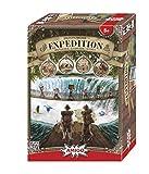 AMIGO 01656 Expedition, Spiel