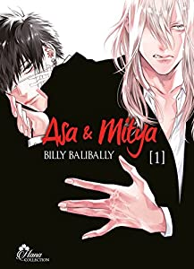 Asa et Mitya Edition simple Tome 1