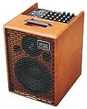 Acus one 8 Wood - Akustik Combo - 200 Watt