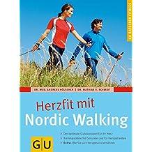 Nordic Walking, Herzfit mit
