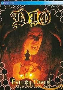 Evil Or Divine [DVD] [2010]