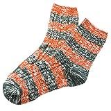 FOANA Damen Socken Th Women Sock Casual