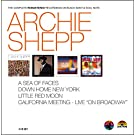 Archie Shepp - The Complete Remastered Recordings on Black Saint & Soul Note