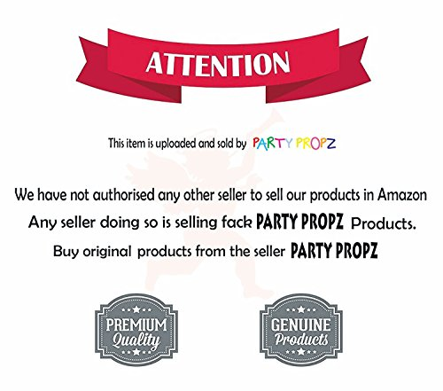 Buy Party PropzTM Wedding Photo Booth/ Mehandi Props