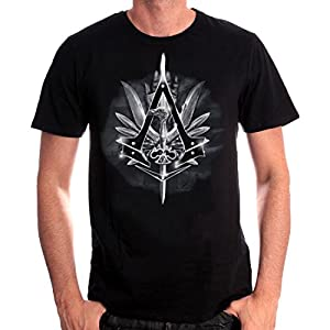 Codi Assassin 's Creed – Shirt Mainstream Syndicate
