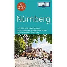DuMont direkt Reiseführer Nürnberg: Mit großem Cityplan