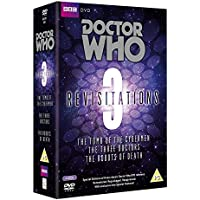 Doctor Who Revisitations 3