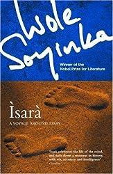 Isara by Wole Soyinda (2001-02-22)