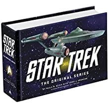 Star Trek: The Original Series 365 by Paula Block (2010-09-01)