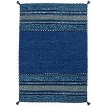 Suchergebnis auf Amazon.de für: Teppich Blau - günstige Blaue ...
