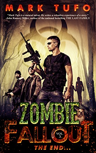 e End...: A Michael Talbot Adventure (English Edition) (Zombie Fallout)