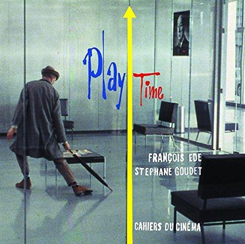 Playtime par François Ede