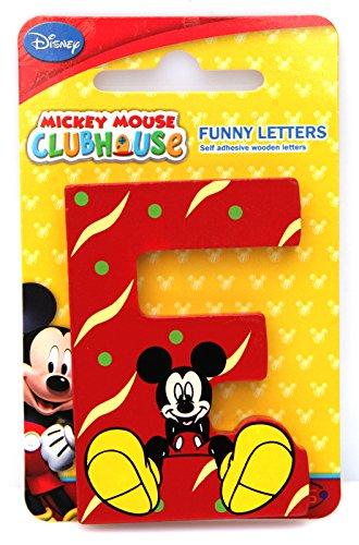 lettera-e-disney-topolino-mickey-in-legno-cm-8x07-con-adesivo-per-cameretta-bambini-3-